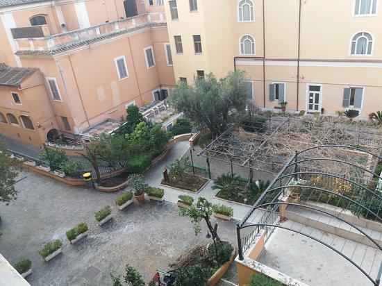 Domus nova bethlem rome itali foto 39 s reviews en for Domus henrici boutique hotel tripadvisor