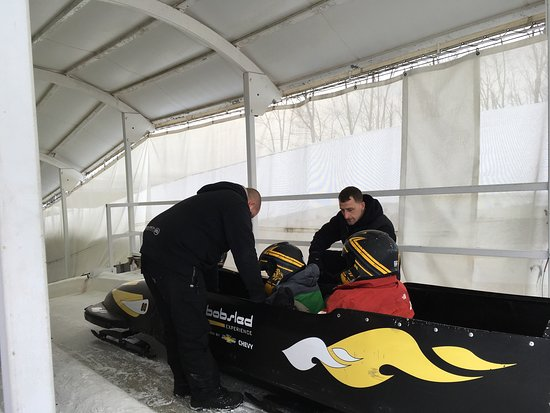 Bobsled and Luge Complex: photo0.jpg