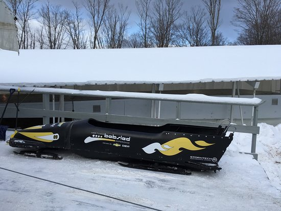 Bobsled and Luge Complex : photo1.jpg