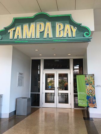Tampa Bay History Center 사진