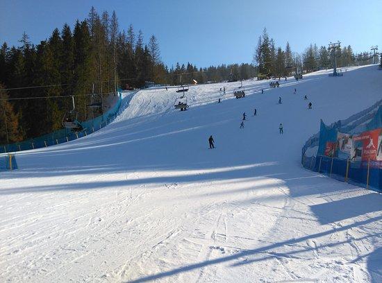 Suche Ski Area