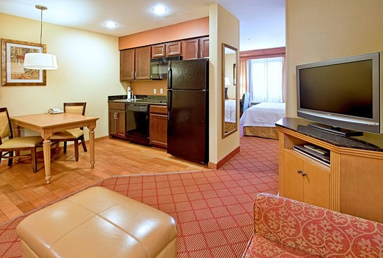 Homewood Suites by Hilton Boston/Cambridge-Arlington