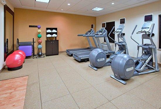 Arlington, MA: Fitness Center