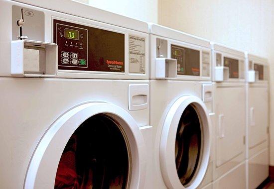 Arlington, MA: Laundry Station