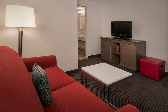 Hampton Inn and Suites Milwaukee West WestAllis UnitedStates