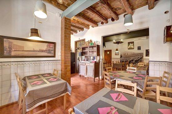 Restaurante el celler d 39 en medir en sant cugat del vall s - Cocinas sant cugat ...
