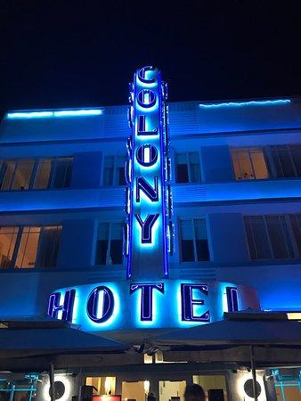 The Colony Hotel: photo0.jpg