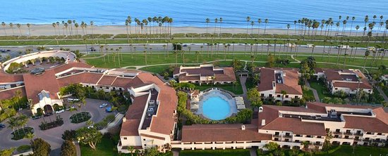 Photo of The Fess Parker - A Doubletree by Hilton Resort Santa Barbara