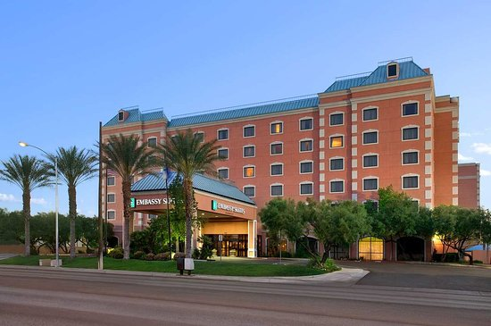 Photo of Embassy Suites by Hilton Las Vegas