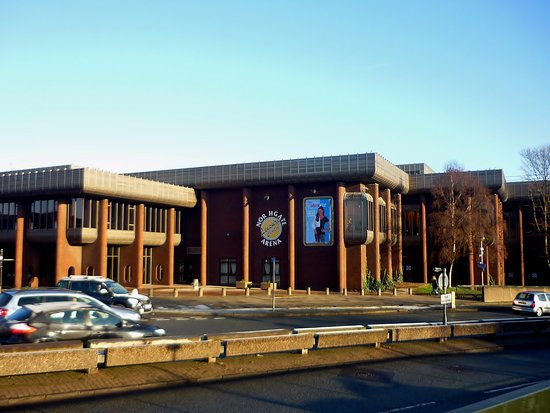 Northgate Arena