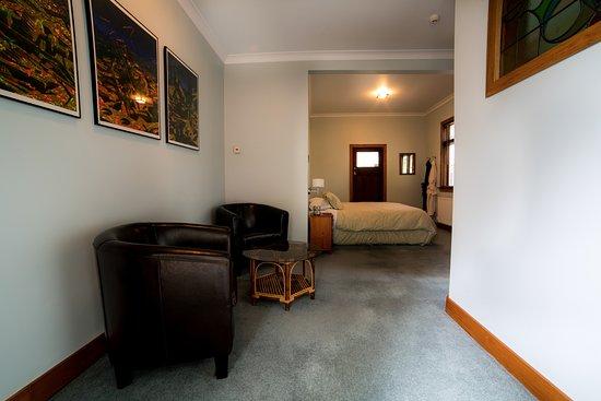 Takaka, New Zealand: The SPA Room