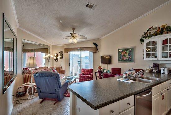 Gulfview Condominiums: Gulfview II unit # 307, TripAdvisor/8631880