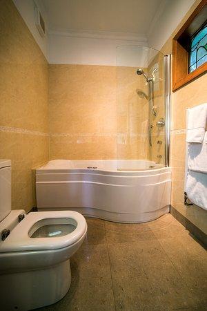 Takaka, New Zealand: The SPA Room - bathroom