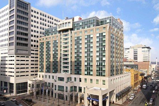 Photo of Hilton Harrisburg