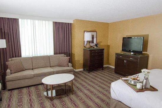 Hilton Harrisburg