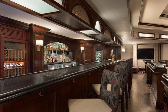 Frontenac, Missouri: Provinces Grille Bar