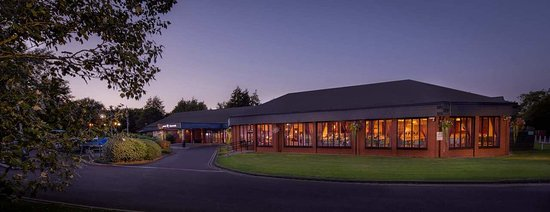 Hilton Warwick / Stratford-upon-Avon: Hilton Warwick