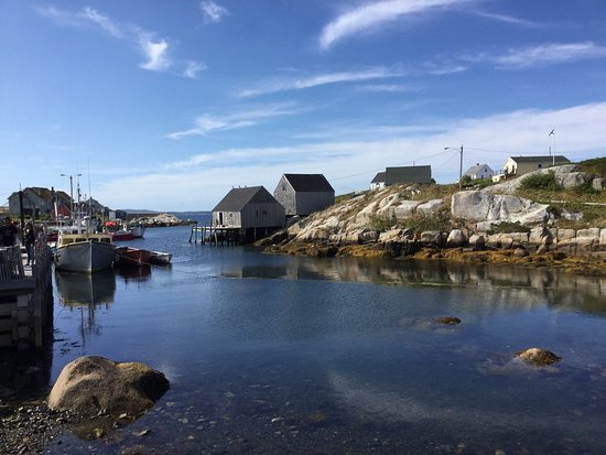 Peggy's Cove, Canada: photo0.jpg