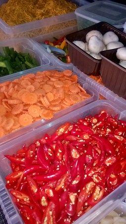 Thai Food Basingstoke