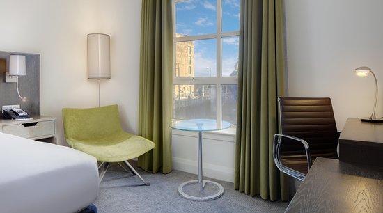 Hilton Dublin