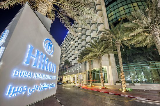 Photo of Hilton Dubai Jumeirah Beach