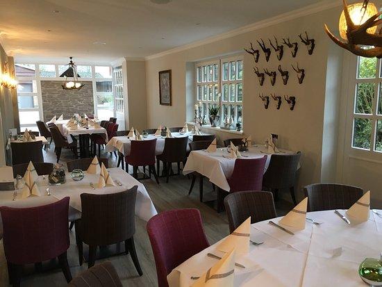 Akzent hotel thiemann restaurant zur jaegerklause for Airfield hotel ganderkesee