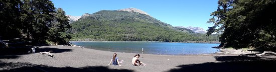 Province of Neuquen, Argentina: Parque Nacional Lanin