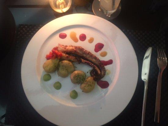 Taste It Food & Lounge : Delicia de polvo!!