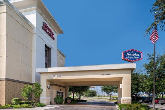 舍爾茨漢普頓旅館和套房飯店照片