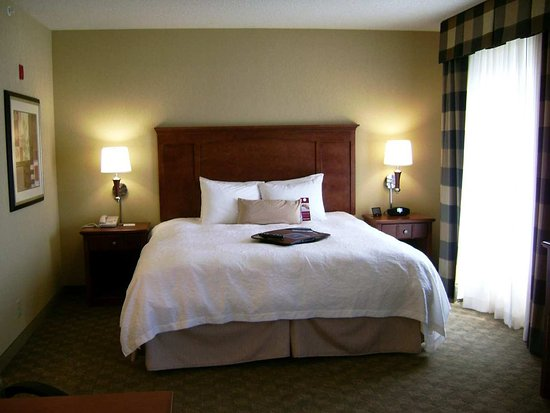 Hampton Inn & Suites Paducah