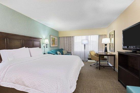 Elmsford, NY: King Room