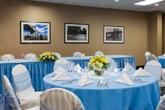 Hampton Inn White Plains / Tarrytown: Event Space