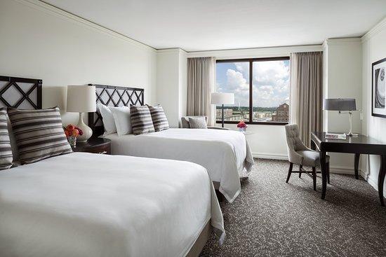 五角大樓城麗思卡爾頓酒店