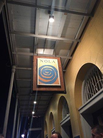 Nola Restaurant: photo0.jpg