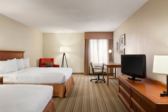 Country Inn & Suites By Carlson, Atlanta Northwest at SunTrust Park: Guest Room