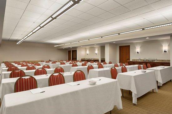 Country Inn & Suites By Carlson, Atlanta Northwest at SunTrust Park: Meeting Room