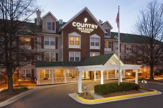 Country Inn & Suites Annapolis