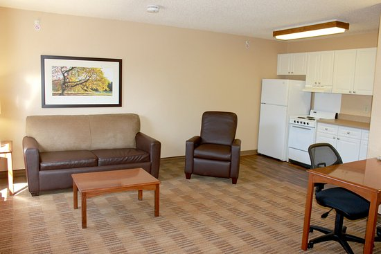 Extended stay america charlotte pineville pineville matthews rd 103 1 0 9 updated for Extended stay america one bedroom suite