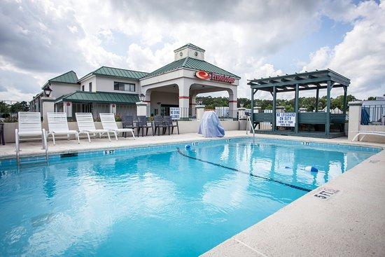 Goose Creek, Carolina del Sur: Sc Pool