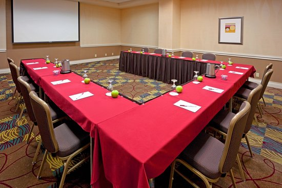 Trevose, Pensilvania: Over 5,000 square feet of flexible meeting space