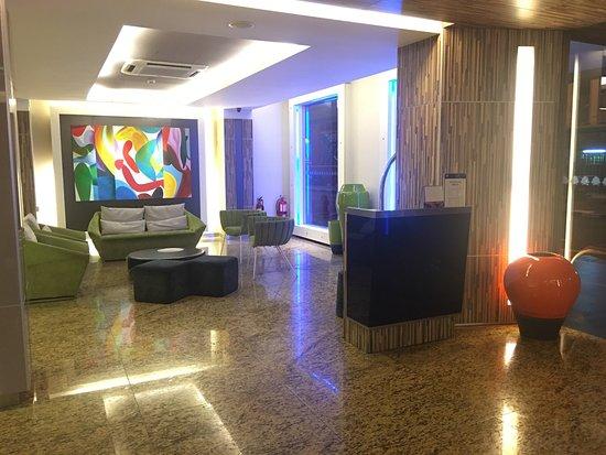 The Brunei Hotel: photo4.jpg