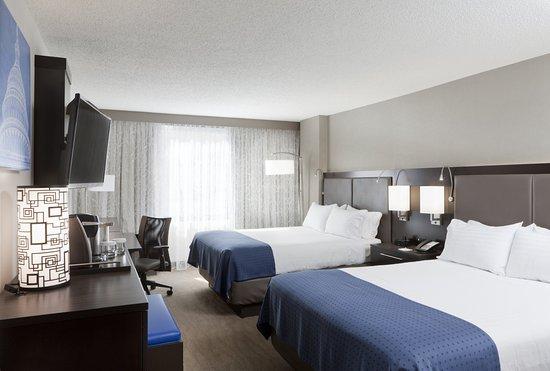 Holiday Inn Washington - Capitol