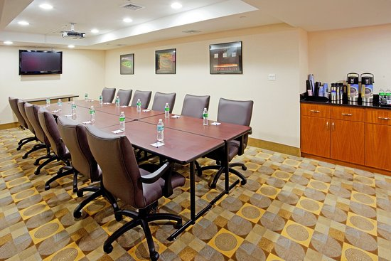 Maspeth, Estado de Nueva York: Meeting Room
