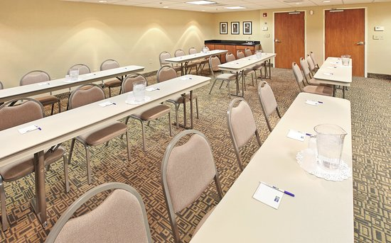 Pine Bluff, AR: Meeting Room