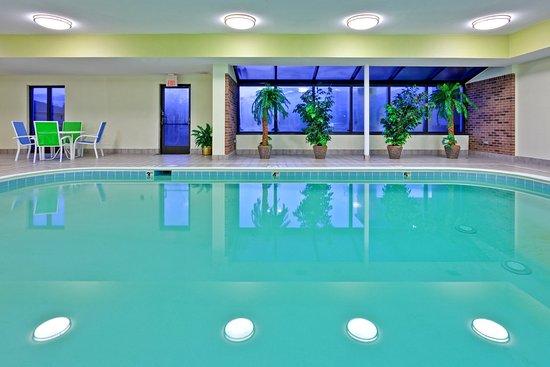 Brookville, OH: Swimming Pool