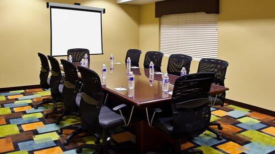 Mercer, PA: Meeting Room