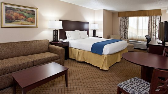 Mercer, PA: Suite