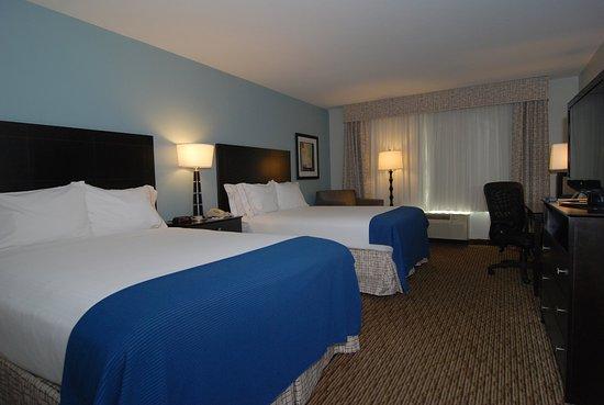 Holiday Inn Express Marana : Guest Room