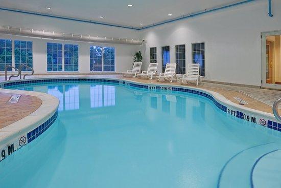 Monaca, Pensilvania: Swimming Pool