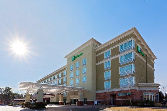 Manahawkin, Нью-Джерси: Hotel Exterior
